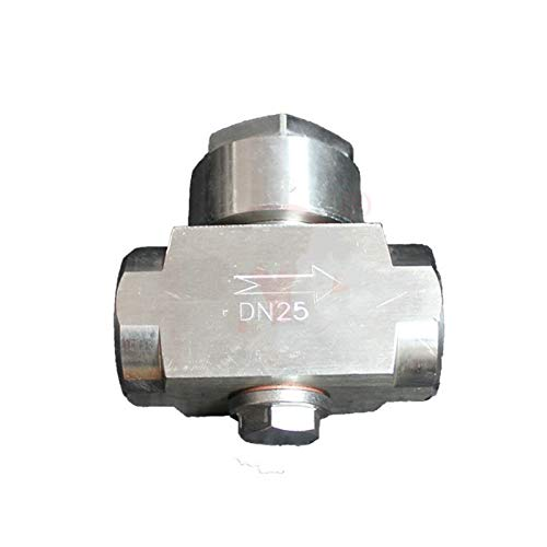 (Fincos Disc-Type Steam Traps 3/8