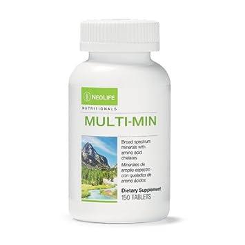 min vitamin