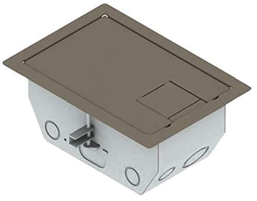 FSR RFL4.5-D1G-CLY Raised Access Floor Box