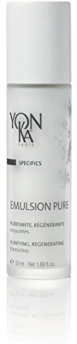 Purifying Emulsion (Yon-Ka - Emulsion Pure (Purifying + Regenerating Blemish Treatment))