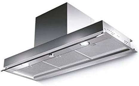 CAMPANA DISCRET 90 INOX MEPAMSA: Amazon.es: Grandes electrodomésticos
