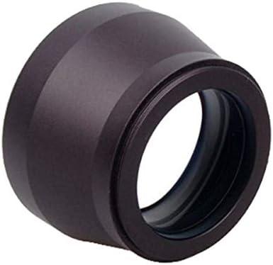 FiedFikt - Lente telescópica Profesional (67 mm, 2,2 aumentos ...