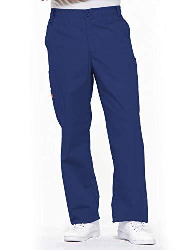 Dickies EDS 81006 Men's Men's Zip Fly Pull-On Pant