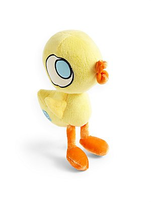 Duckling 8 in Soft Toy