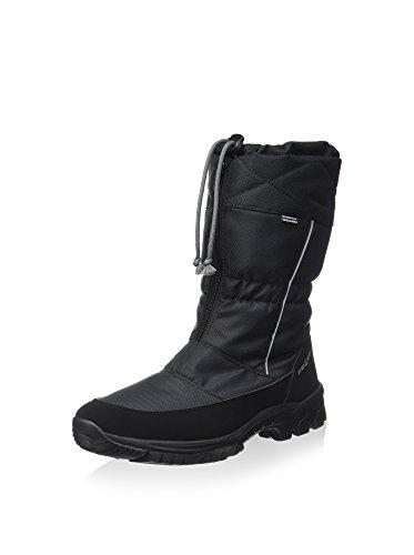 Trezeta Shoes Herren Master WP Black nero
