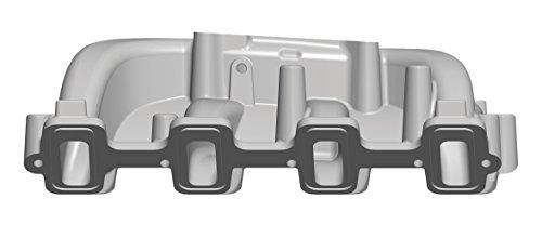 ls1 carb intake manifold - 2