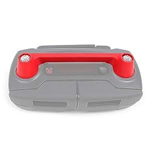 For DJI Spark/Mavic Pro/Mavic Air, Remote Control Rocker Protection Bracket, DJI Accessories, Red