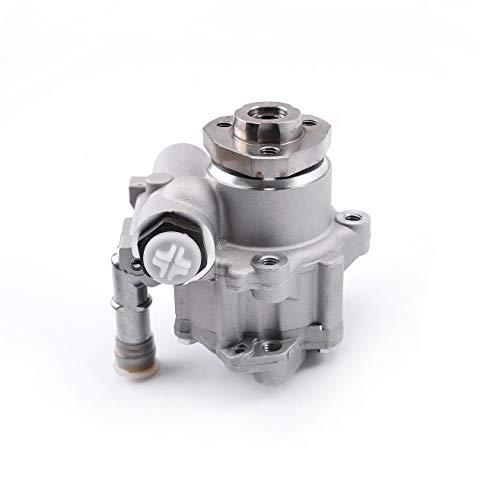 - KINCARPRO Power Steering Pump for Volkswagen Golf Jetta Beetle Polo 1J0422154HX 1J0422154JV