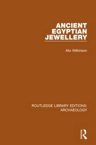 Ancient Egyptian Jewelry History - Ancient Egyptian Jewellery
