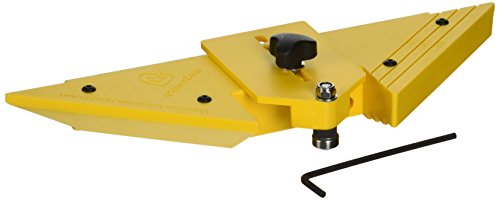 Magswitch Ultimate Thin Stock Jig Rip Guide Attachment by Magswitch