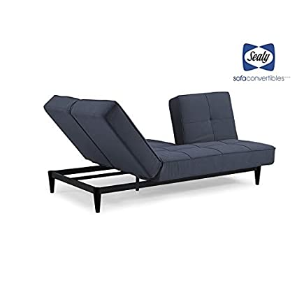 Amazon.com: Sealy Sofa Convertibles Victor Multiple Function ...
