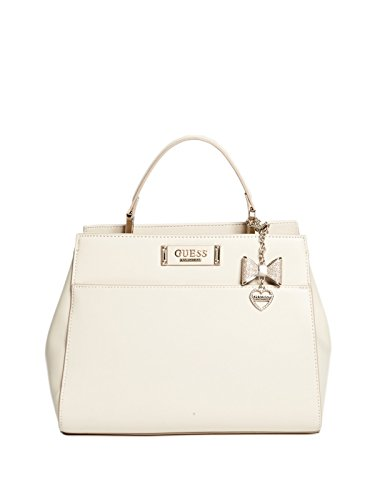 Guess Women Handbags (GUESS Factory Women's Gloriana Logo Satchel)