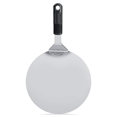 Nikou Saucepan, 1 St Rvs Pizza Peel Ronde Schop Transfer Lade Keuken Restaurant Bakken Tool Hot