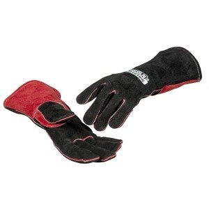 Lincoln Electric Women's MIG Stick Welding Gloves |Kevlar Stitching| Women's Medium | K3232-M