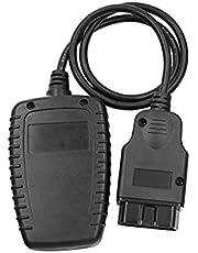 Ferramenta de Diagnóstico para Veículos - XD401 Car Automotive OBD2 Scanner