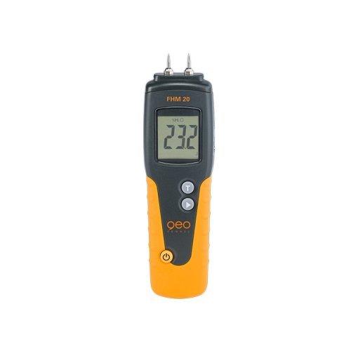 GEO-FENNEL Détecteur d'humidité de poche FHM20