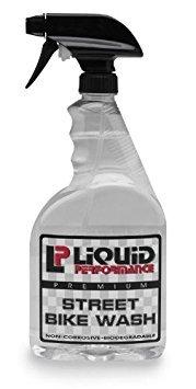 LP STREET BIKE WASH 1GAL 0014 by Liquid Performance Racing (Image #1)