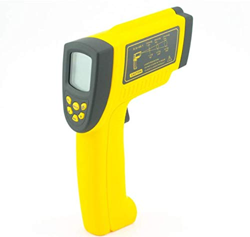 Smart AS882A Infrared Thermometer