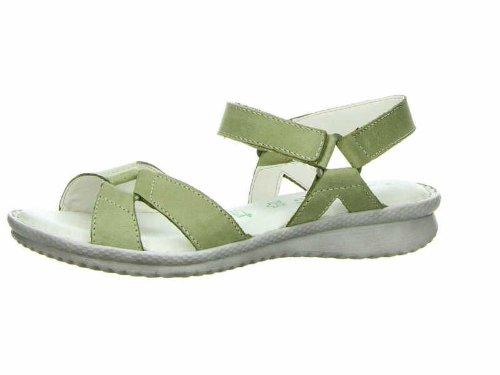 Tamaris , Sandales pour femme Vert Vert 36