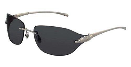 c0ff24a8915 lunettes de soleil cartier panthere t8200697  Amazon.fr  Vêtements ...