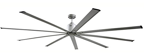 Amazon seller profile industrial fans direct fans big air 6 speeds 96 inch silver high volume ceiling fan w r aloadofball Images