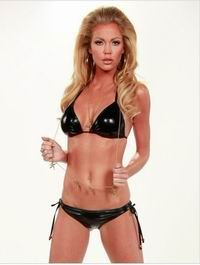 2013 Sexy Black Girl/lady Bikini SET Push-up Padded Bra Swimsuit Bathing Suit Swimwear