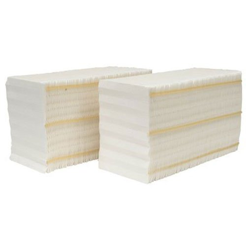 AIRCARE HDC1 Replacement Wicking Humidifier Filter, 2-Pack
