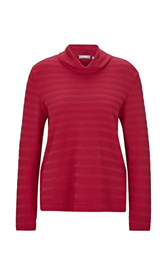 Rabe Rose Manches Amaryllis Femme Pull Longues FqFOwvr