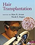img - for Hair Transplantation (Cambridge Medicine) by Marc R. Avram (2009-11-30) book / textbook / text book
