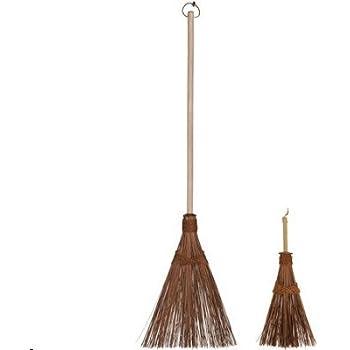 Amazon Com Better Broom Outdoor Garden Broom Rake