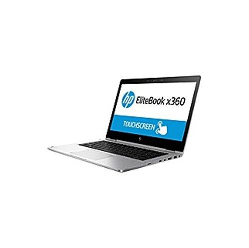 "HP EliteBook x360 1030 G2 13.3"" Touchscreen LCD 2 in 1 Notebook - Intel Core i7 (7th Gen) i7-7600U Dual-core (2 Core) 2.80 GHz - 16 GB DDR4 SDRAM - 512 GB SSD - Windows 10 (Certified Refurbished)"