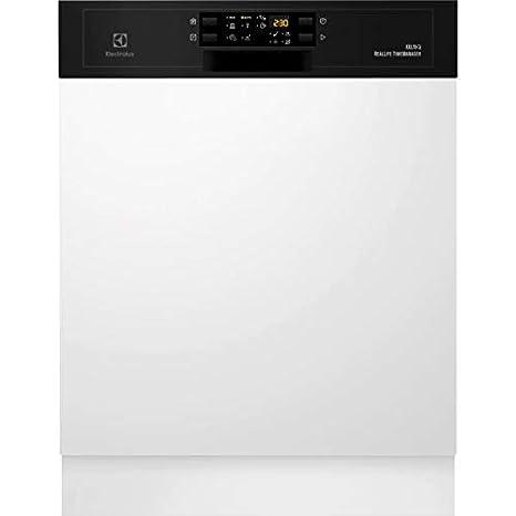 Electrolux - lavavajilla de integrado tp1004r5 N acabado ...
