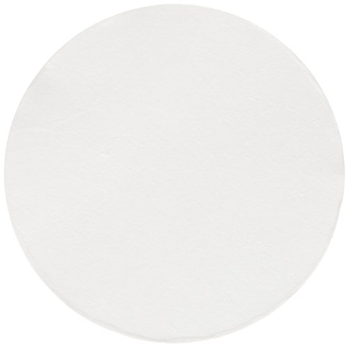 Ahlstrom 1610-1050 Borosilicate Glass Microfiber Filter Paper,