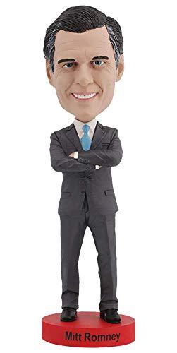 Royal Bobbles Mitt Romney Bobblehead ()