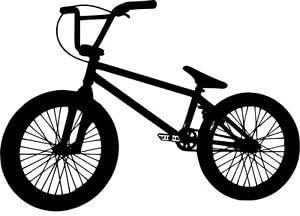 wesellwallart BMX bicicleta niños dormitorio pared arte adhesivo ...