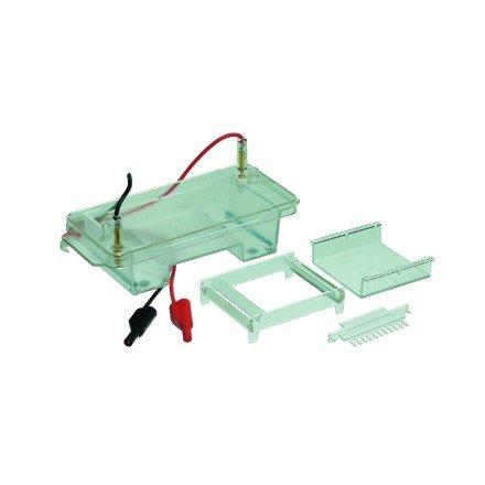 Cubeta de electroforesis ADN y Proteínas jeulin: Amazon.es ...