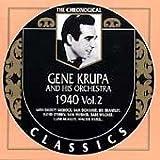 Gene Krupa 1940 Vol 2