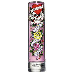 - Ed Hardy Perfume for women 3.4 oz Eau De Parfum Spray