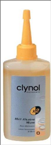 Clynol x2 Stylewave No.0 No. 0 für feines und schwer wellbares Haar - 80 ml