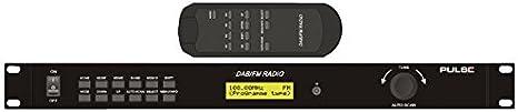 Radio Tuner Dab Fm 48 Cm 19 Zoll