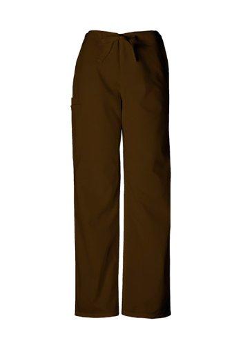 Unisex Regular Drawstring Pants - 5