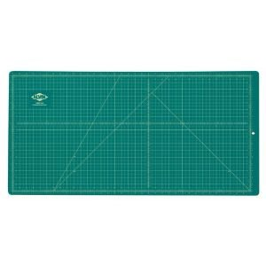 3 Pack CUTTING MAT GRN/BLK 24x36 Drafting, Engineering, Art (General Catalog)