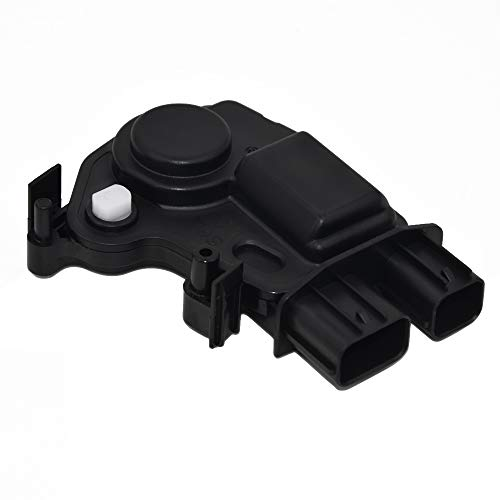 - Door Lock Actuator Front Left Replaces # 72155-S5P-A11 72155S5PA11 for 2003 2004 2005 Honda Accord Civic CR-V Element Odyssey Pilot 2002-2006 Acura RSX