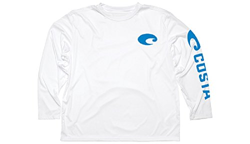 Free Costa Technical Core Long Sleeve Performance Shirt