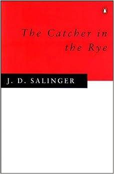 Catcher in the Rye???!!?