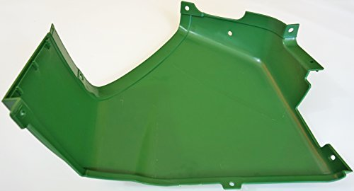 Flip Manufacturing Hood Cowl Set Fits John Deere Tractor 4200 4300 4400 - LVU12062, LVU12349, LVU10567, M127452