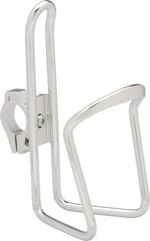Dimension Water Bottle Cage with Adjustable Clamp