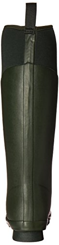 vert Deep Wellie Matte Charcoal Forest Grey pour femme Tremont Muck Tall Botte Wellington wIpz88