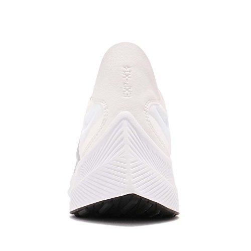 White Black x14 Grey Mehrfarbig Herren Laufschuhe Wolf NIKE 100 Exp TvZw6X
