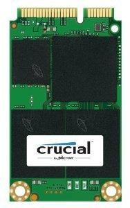 (CRUCIAL CT512M550SSD3 Crucial M550 512GB mSATA3 Internal Solid State Drive (MLC))